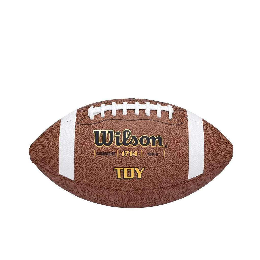 Youth Footballs