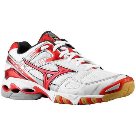 mizuno womens volleyball shoes size 8 x 1 jersey nba high