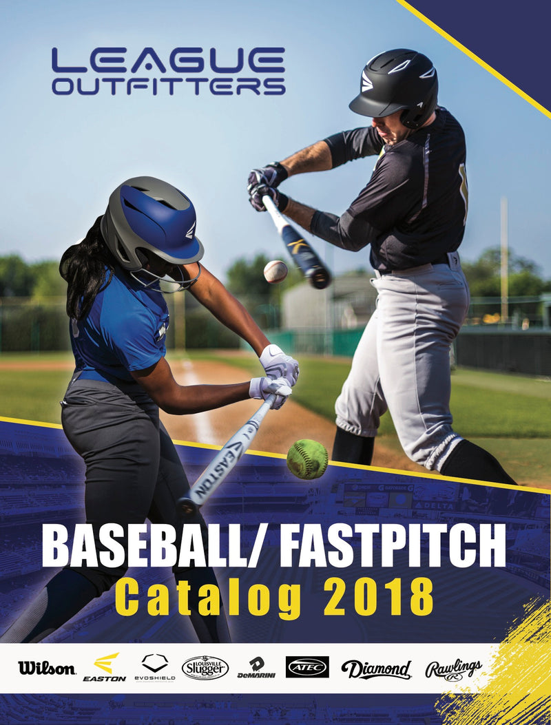 League Outfitters Baseball Catalog