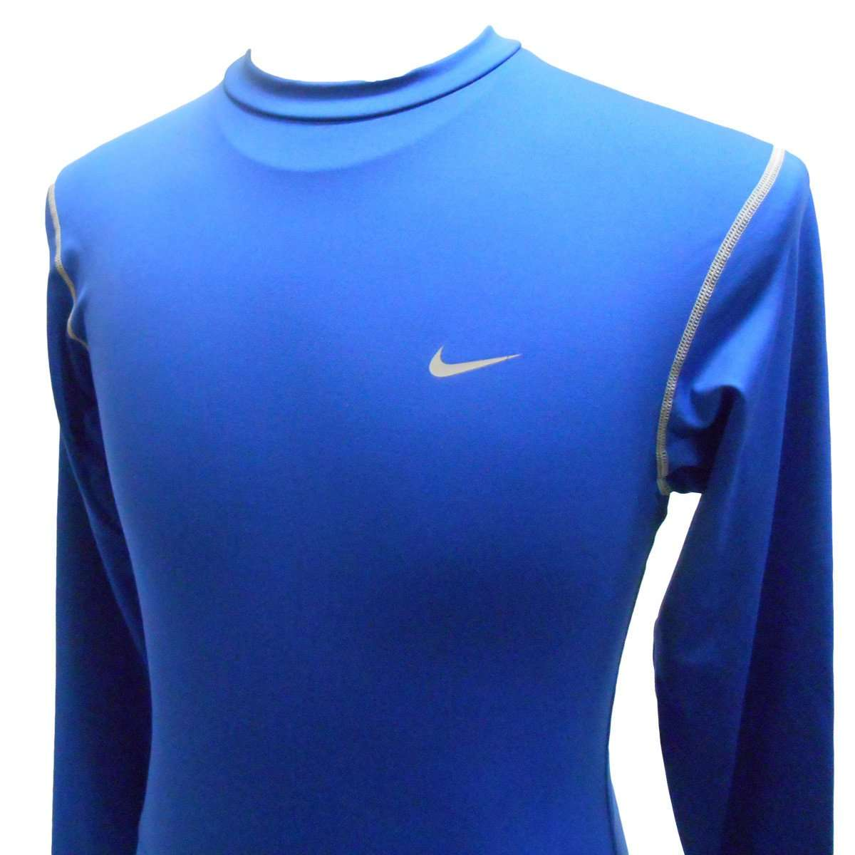 Nike Pro Dri Fit Long Sleeve Training Shirt League Outfitters Combat Base Layer Sleeves
