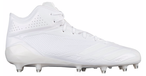 adidas adizero 5-Star 6.0 Mid Football Cleats - League Outfitters