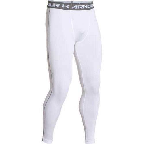 Under Armour Adult Heatgear Compression Leggings - League Outfitters