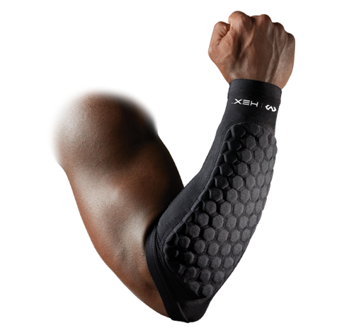 McDavid Hex Forearm Sleeves - League Outfitters