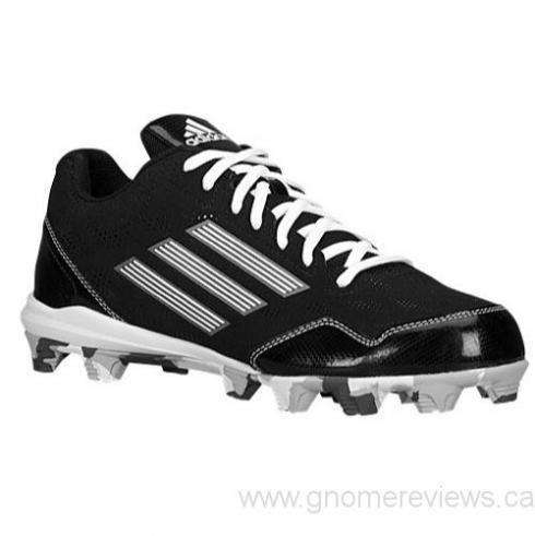 adidas Wheelhouse Molded Baseball Cleats - League Outfitters