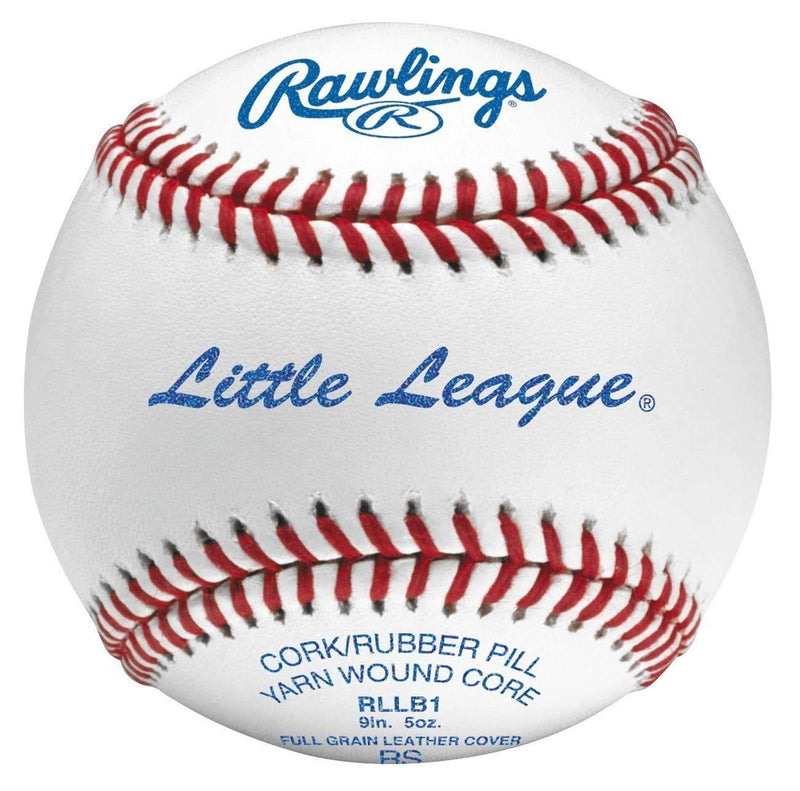 Rawlings Little League Baseballs - 1 Dozen - League Outfitters