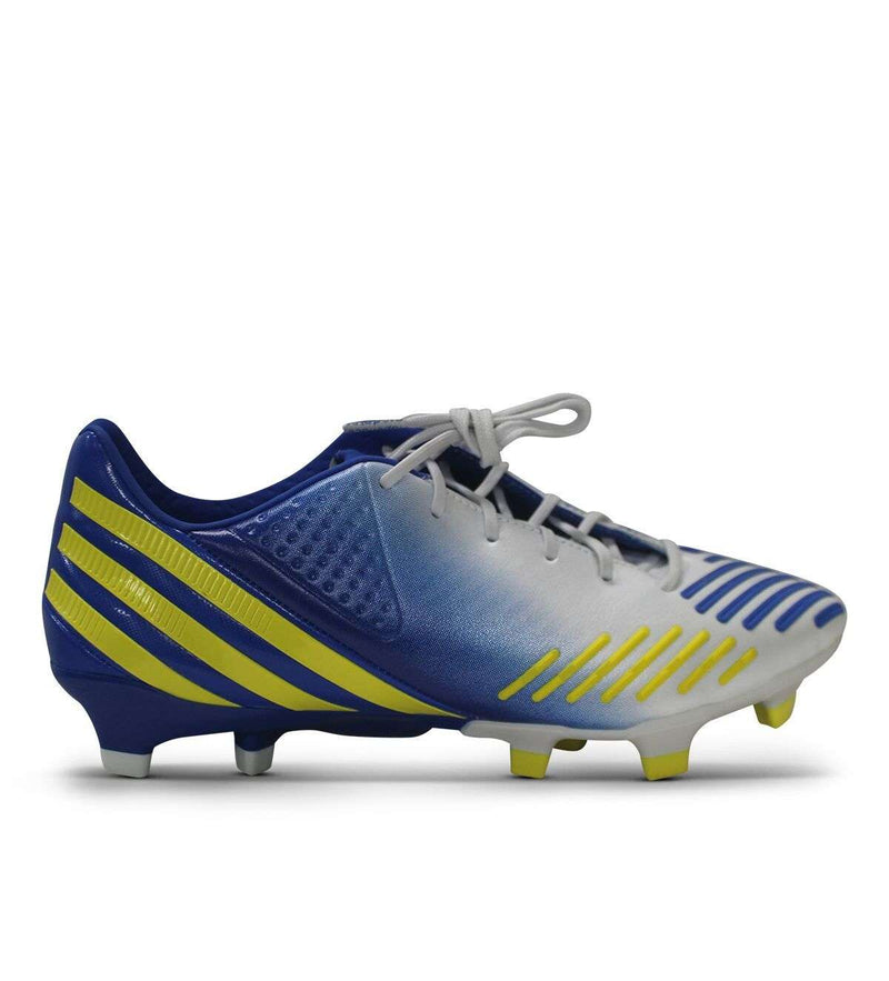 adidas Predator LZ TRX FG Men's Soccer Cleats - League Outfitters