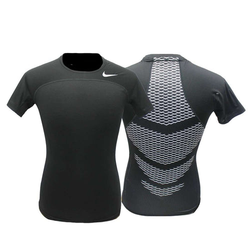 e3f5c035f537 Nike Hypercool Short Sleeve Shirt - League Outfitters
