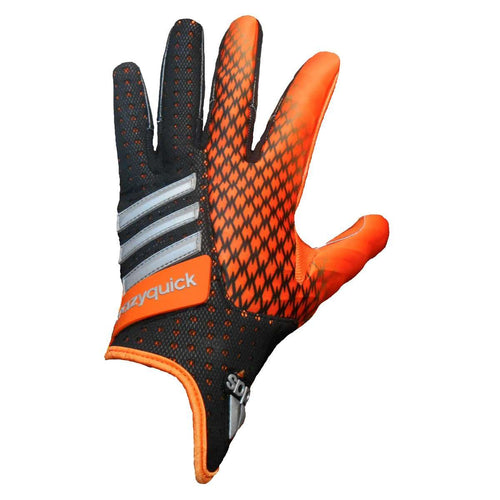adidas CrazyQuick 2.0 Padded Receiver Gloves - League Outfitters