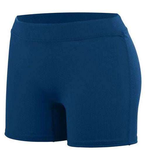 Augusta Sportswear Ladies Enthuse Volleyball Short - League Outfitters