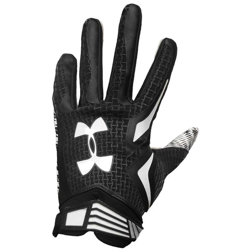 Under Armour Swarm Men's Football Gloves - League Outfitters
