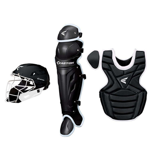 Easton M7 Youth Fastpitch Series Catcher's Set - League Outfitters
