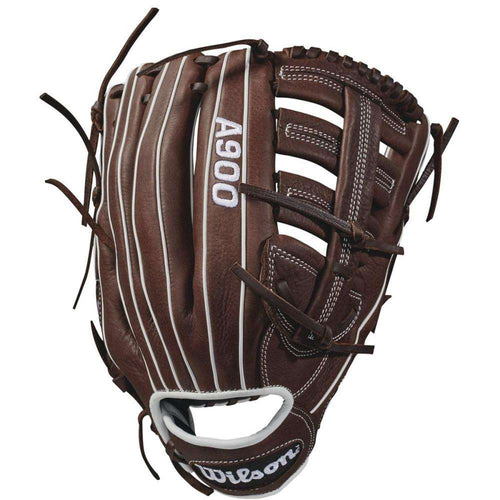 "Wilson A900 12.5"" Baseball Glove - League Outfitters"