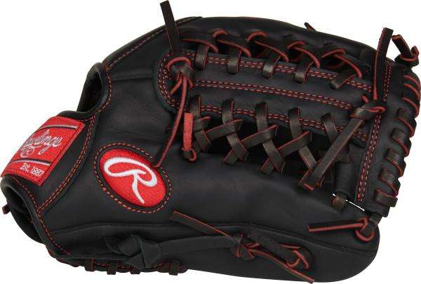 "Rawlings R9 Series 11.5"" Youth Pro Taper Baseball Glove - League Outfitters"