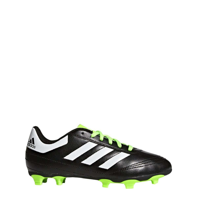 adidas Goletto VI FG Youth Soccer Cleats - League Outfitters