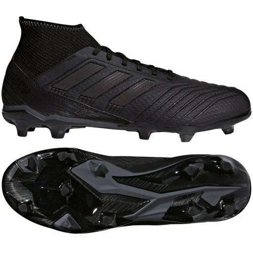Adidas Mens Predator 18.3 Firm Ground Boots - League Outfitters