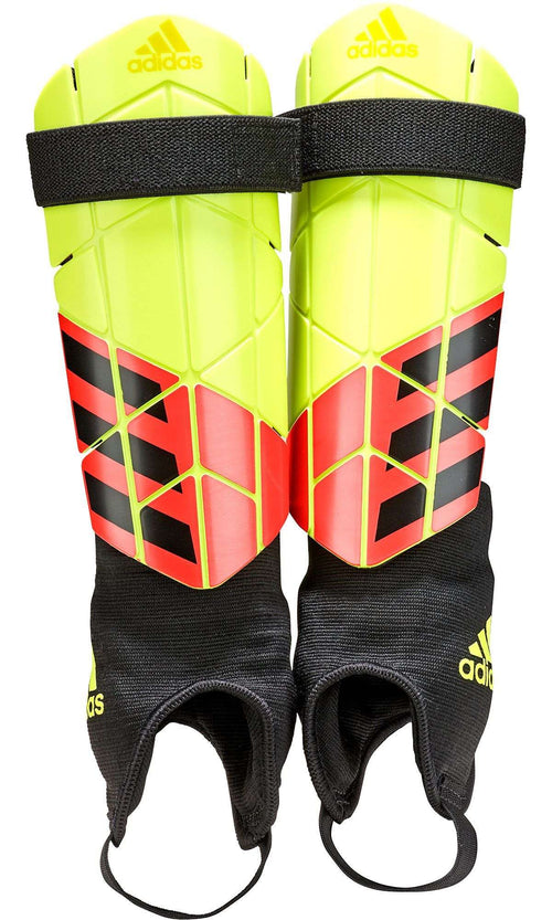 adidas X Reflex Soccer Shin Guards - League Outfitters