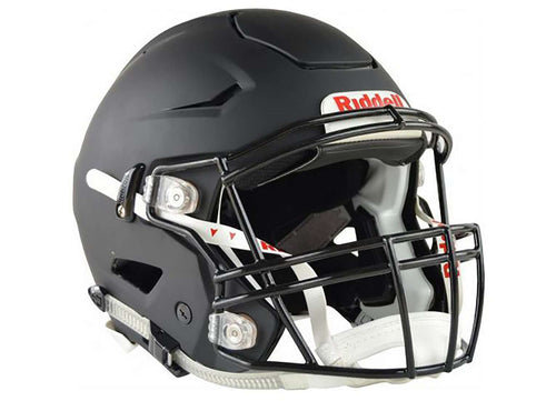 55327102ff2 Riddell SpeedFlex Youth Football Helmet w/attached SF-2BD Facemask - League  Outfitters