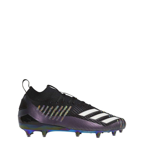 Adidas Adizero 8.0 Primeknit Football Cleats - League Outfitters