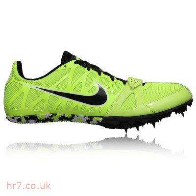 super popular 2b55e 47a6b Nike Zoom Rival S6 Track   Field Spikes – League Outfitters