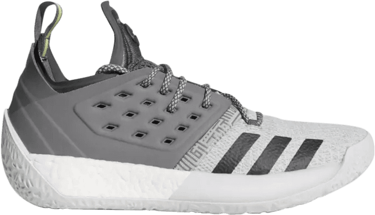 5cebaf98ee6a adidas Harden Vol. 2 Men s Basketball Shoes – League Outfitters