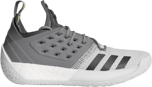Adidas Harden Vol. 2 'Concrete' - League Outfitters
