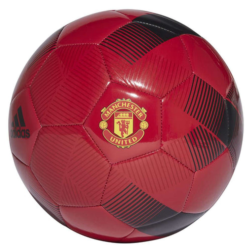 fa9975d2a adidas Manchester United Soccer Ball - League Outfitters