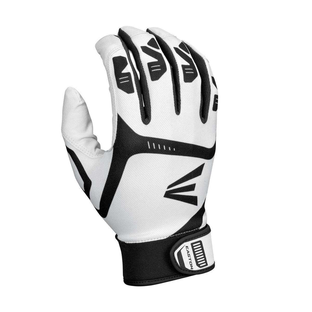 Easton Gametime Batting Gloves - League Outfitters
