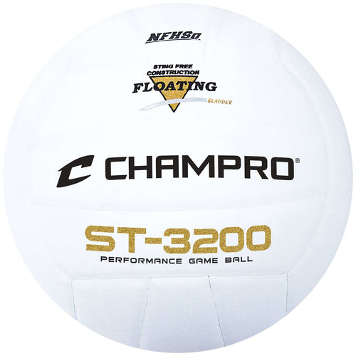 Champro ST-3200 Premium Volleyball - League Outfitters
