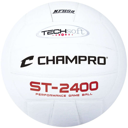 Champro ST-2400 Techsoft Volleyball - League Outfitters