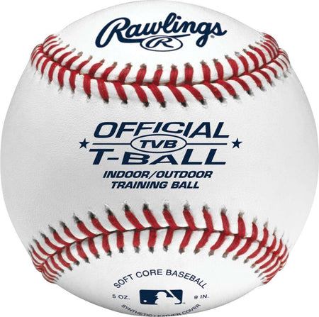 Rawlings Indoor/Outdoor Training Baseballs 2-Pack - League Outfitters