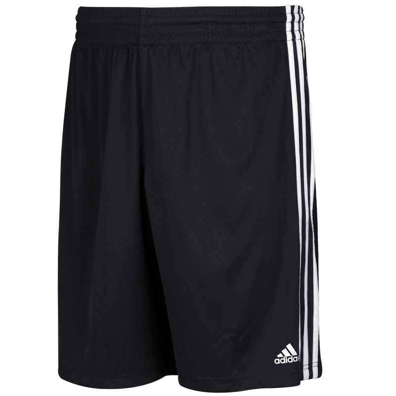 adidas Climalite Practice Shorts - League Outfitters