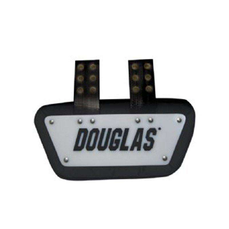Douglas Youth Back Plate - League Outfitters