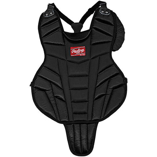 "Rawlings Junior 14"" Catcher's Chest Protector - League Outfitters"