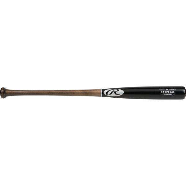 Rawlings Bryce Harper Game Day Profile Maple Wood Bat - League Outfitters