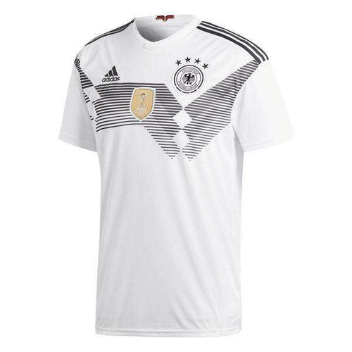 adidas Germany 2018 Home Replica Men's Soccer Jersey - League Outfitters