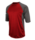 Majestic 3/4 Featherweight Tech Sleeve - League Outfitters