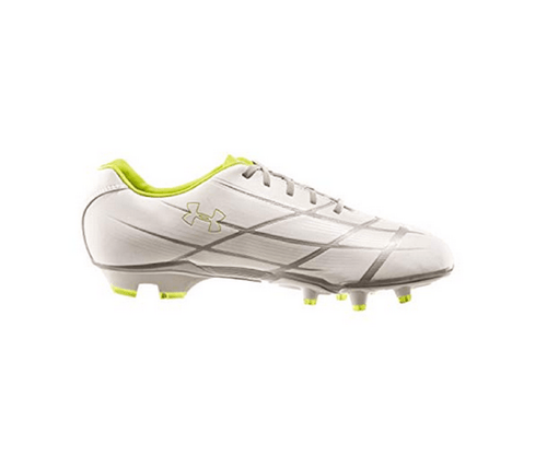 Under Armour Women's Elite 10K Force FG Soccer Cleat - League Outfitters