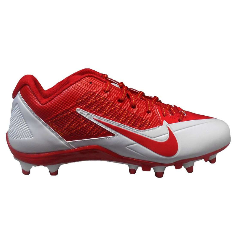 Nike Alpha Pro TD PF Football Cleats - League Outfitters