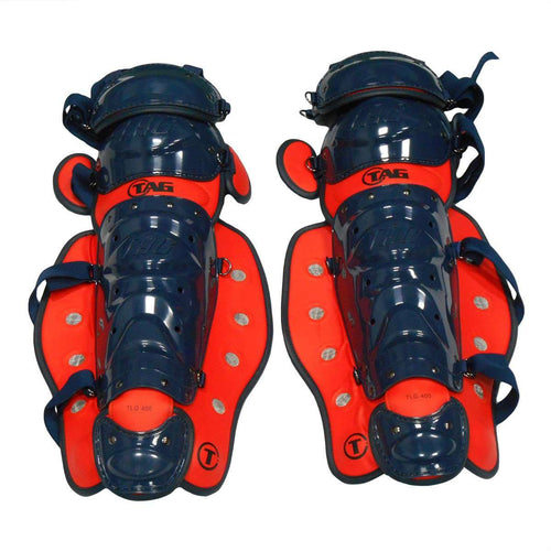"Tag 15.5"" Intermediate Leg Guards - League Outfitters"