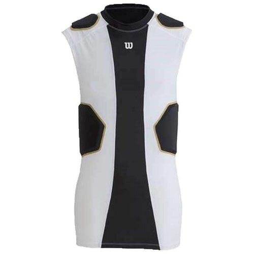 e7c7c185ff6c Wilson Adult Ultra 5 Pad Shirt - League Outfitters On Sale · Wilson Adult  Ultra 5 Pad Shirt.  60.00  24.99. Nike Pro HyperWarm Men s Training Tights  ...