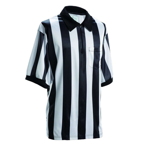 Smitty Short Sleeve Football Official's Shirt - League Outfitters