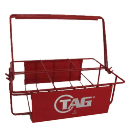 TAG Water Bottle Carrier - League Outfitters