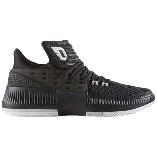 adidas Dame 3 Men's Basketball Shoes - League Outfitters