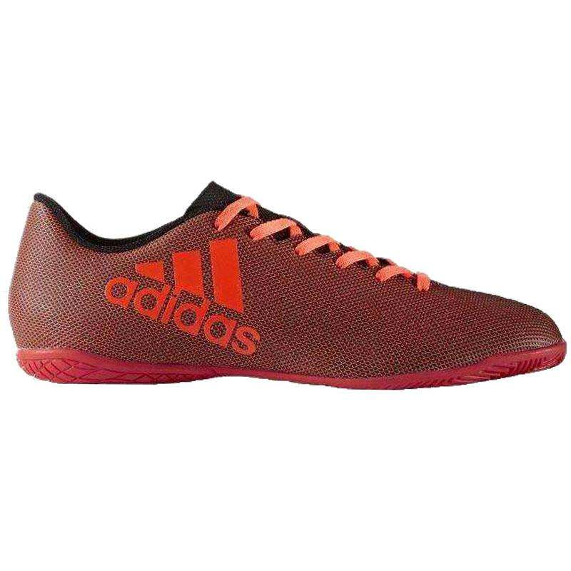 adidas X 17.4 Junior Indoor Soccer Shoes - League Outfitters