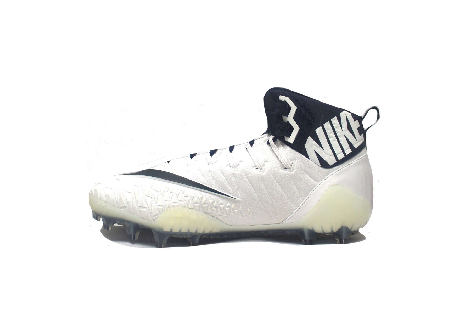 size 40 5b0af 18b41 ... Nike Force Savage Pro TD Promo Football Cleats - League Outfitters ...