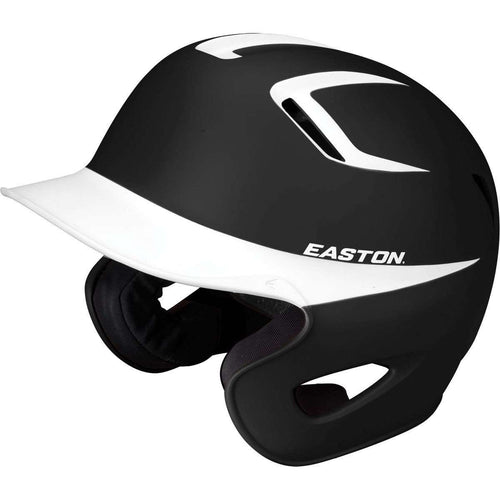 Easton Stealth Grip Two Tone Batting Helmet - League Outfitters