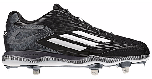 adidas PowerAlley 3 Women's Softball Cleats - League Outfitters