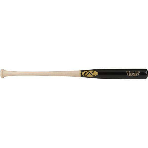 Rawlings Manny Machado Game Day Profile Maple Wood Bat - League Outfitters