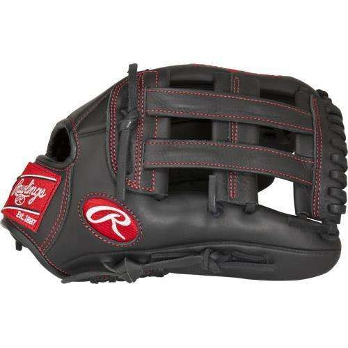 "Rawlings Gamer 12"" Baseball Glove - League Outfitters"