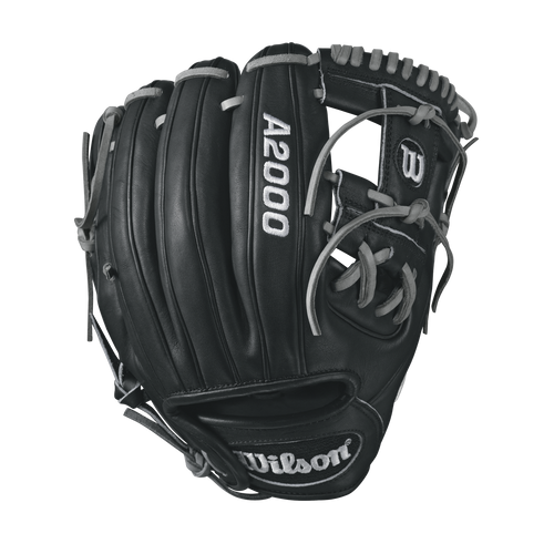"Wilson A2000 Dustin Pedroia Game Model 11.5"" Pedroia Fit Baseball Glove - League Outfitters"
